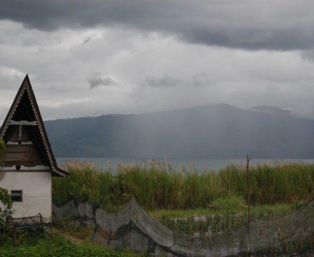 Lake Toba - Samosir