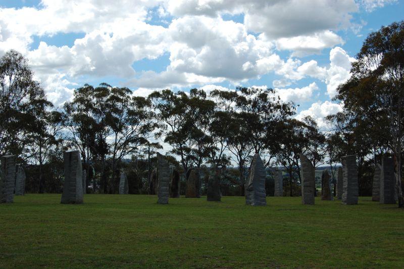 Australia Stonehange