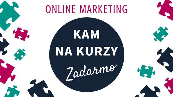 online marketing - kam na kurzy zadarmo