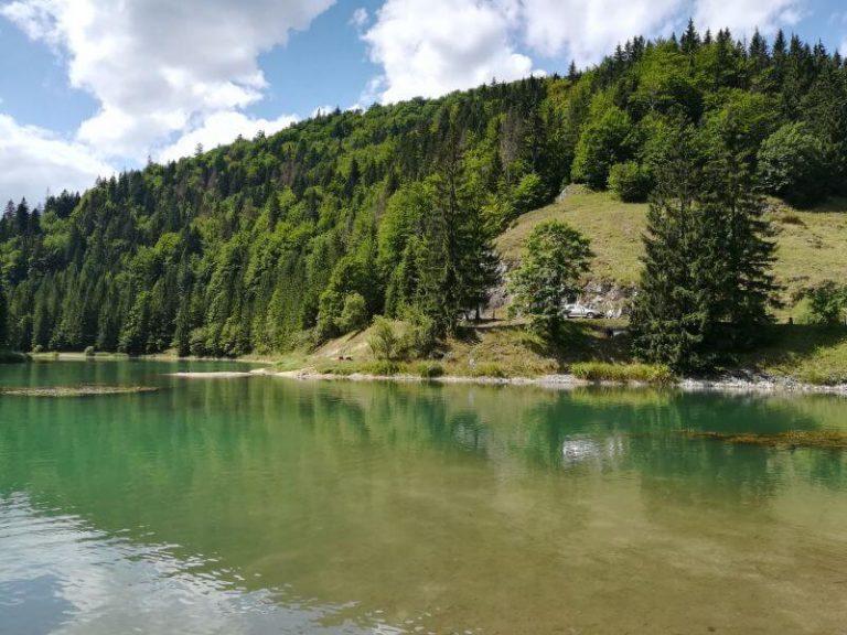 Slovensky Raj - Stratena