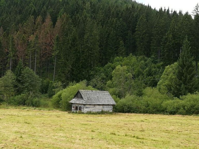 chamkova stodola
